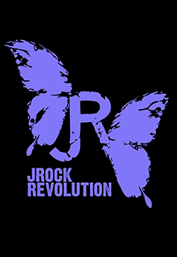 Jrock Revolution Brand Refresh