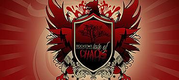 JROCK @ ROCKSTAR Taste of Chaos 2008