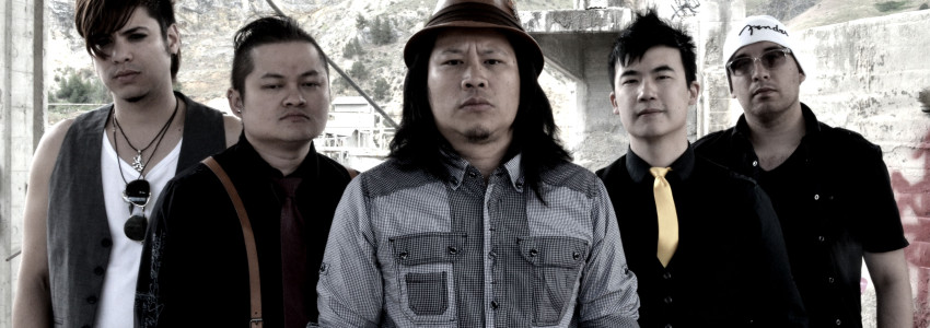 Good Luck Getting A Trademark If You're An Asian American Band